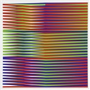 Carlos Cruz-Diez, Couleur additive (portfolio of 8)