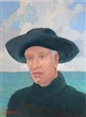 Norman Smyth, West of Ireland fisherman