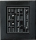Louise Nevelson, Black excursion 1