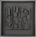Louise Nevelson, Symphony Three