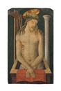 Pietro Alamanno, Christ as the Man of Sorrows