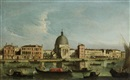 Master of the Langmatt Foundation Views, The Grand Canal, Venice