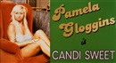 Ken Lum, Pamela Gloggins is Candi Sweet
