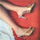 Deborah Paauwe, Glass Slipper (from Sugar Nights series)