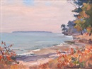 Manly Edward MacDonald, Coastal View