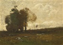 John Francis Murphy, Fall Fields