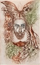 Oldrich Kulhánek, The Age of Rudolf II: Homage to Arcimboldo