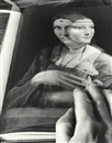 Abelardo Morell, Art book: Portraits by Leonardo Da Vinci and by his school