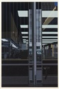 Richard Estes, Cash 40 (from Urban Landscape II)