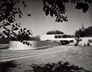 Julius Shulman, Richard Neutra, Von Sternberg House, 1936, Northridge, California