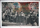 Mr. Brainwash, Le bistro
