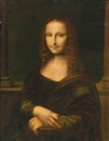 After Leonardo da Vinci, The Mona Lisa