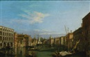 Attributed To Master of the Langmatt Foundation Views, View of the Grand Canal, Venice