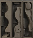 Louise Nevelson, Night Blossom, Ediciones Studio Marconi