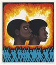Elizabeth Catlett, A Second Generation (from For My People)