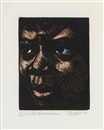 Elizabeth Catlett, I am the Black Woman (14 works)