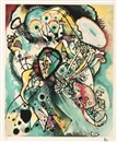 Wassily Kandinsky, Picture with points