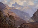 Willem Hermanus Coetzer, Mount aux sources