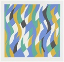 Bridget Riley, Echo