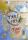 TAKI 183, Untitled (map 3)