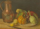Aurèle René Barraud, Nature morte