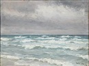 Michael Peter Ancher, Skagen
