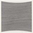 Bridget Riley, Untitled (La Lune en Rodage - Carlo Belloli)