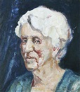 Robert Nettleton Field, Portrait of Ada Ryan
