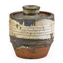 John Mason, Covered jar