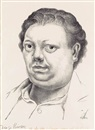 Diego Rivera, Self Portrait