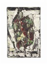 Jean Paul Riopelle, Untitled