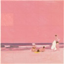 Isca Greenfield-Sanders, Three Bathers (Pink)