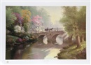 Thomas Kinkade, Hometown Bridge