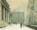 T. Frantisek Simon, New York Public Library