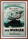 Walt Disney, The whaler