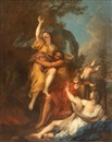 French School (17), The Rape of Proserpina