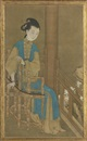 Anonymous-Chinese (Qing Dynasty), A meiren