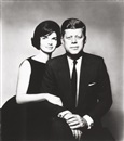 Richard Avedon, Kennedy Portrait