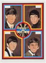 Peter Blake, The Beatles