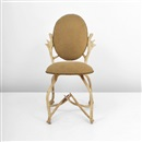 Arthur Court, Antler side chair