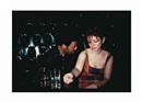 Nan Goldin, Buzz and Nan at the Afterhours, NYC