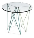Forrest Warden Myers, Side table