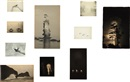 Masao Yamamoto, Selected Images from a Box of Ku and Nakazora (10 works)
