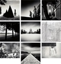 Michael Kenna, Selected Images (9 works)