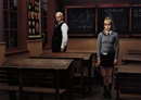 Erwin Olaf, The Classroom from Hope