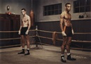 Erwin Olaf, The Boxing School from Hope