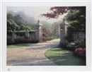 Thomas Kinkade, Summer Gate