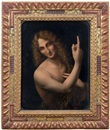 Follower Of Leonardo da Vinci, Saint Jean-Baptiste