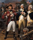 William Harry (Bill) Ahrendt, Victory at Yorktown