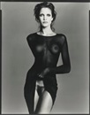 Richard Avedon, Stephanie Seymour, model